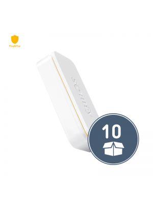 Somfy® IntelliTAG Erschütterungssensor 10er Pack